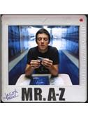 Jason Mraz: Clockwatching
