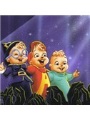 The Chipmunks: The Chipmunk Song