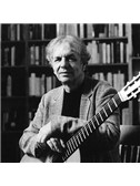 Ralph Towner: My Man's Gone Now