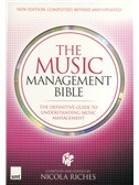 The Music Management Bible (2012 edition)