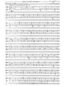 Pawel Szymanski: Two Studies For Piano (Autograph Facsimile)