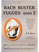 Bach Buster Fugues Book 2