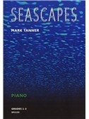 Mark Tanner: Seascapes - Grades 1-3