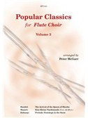 Popular Classics For Flute Choir - Volume 3