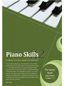 Kevin Holt: Piano Skills - The Green Book (Easy Duets)