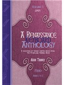 A Renaissance Keyboard Anthology: Volume 1, Grades 1-3