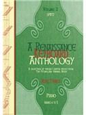 A Renaissance Keyboard Anthology: Volume 2, Grades 4-5