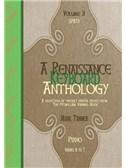 A Renaissance Anthology - Volume 3 (Grades 6-7)