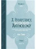 A Renaissance Keyboard Anthology: Volume 4, Grade 8 (Piano Solo)