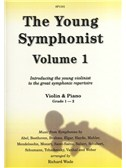 The Young Symphonist Volume 1 (Violin/Piano)