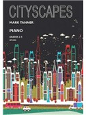 Cityscapes For Piano