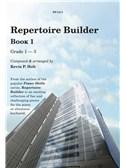 Kevin Holt: Repertoire Builder - Book 1