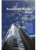Kevin Holt: Repertoire Builder - Book 2