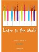 Mark Tanner: Listen To The World - Book 2