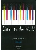Mark Tanner: Listen To The World - Book 5