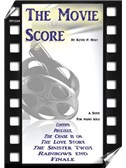 The Movie Score: A Suite For Piano Solo