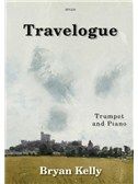 Travelogue For Trumpet & Piano