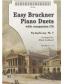 Easy Bruckner Piano Duets