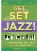 Get Set Jazz! Grades 0 - 2