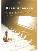 Mark Goddard: Good Times Past
