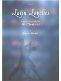 Jayson Mackie: Latin Lovelies - Studies For Clarinet