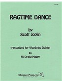Scott Joplin: Ragtime Dance For Woodwind Quintet