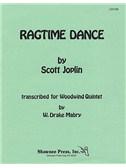 Scott Joplin: Ragtime Dance For Woodwind Quintet