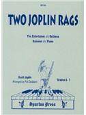Two Joplin Rags