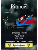 Pianoel - Grades Two And Three