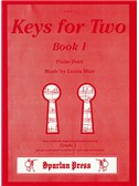 Laura Shur: Keys For Two Book 1