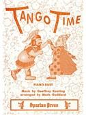 Geoffrey Keating: Tango Time