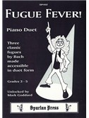 J.S. Bach: Fugue Fever!