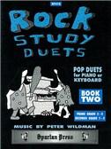 Peter Wildman: Rock Study Piano Duets Book 2