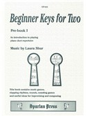 Laura Shur: Beginner Keys for Two