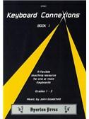 John Goodchild: Keyboard Connexions - Book 1