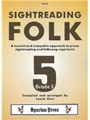 Sightreading Folk Grade 5