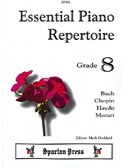 Essential Piano Repertoire Grade 8