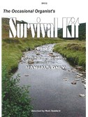 Occasional Organist's Survival Kit - Book 2