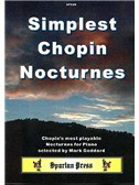 Simplest Chopin Nocturnes
