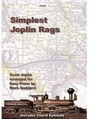 Simplest Joplin Rags
