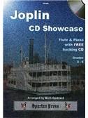 Joplin CD Showcase (Flute)