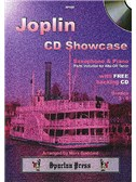 Joplin CD Showcase (Saxophone)