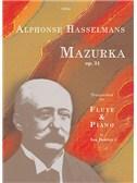 Hasselmans, Alphonse : Livres de partitions de musique