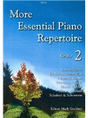 More Essential Piano Repertoire Grade 2
