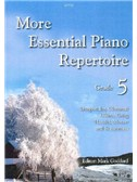 More Essential Piano Repertoire - Grade 5