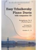 Easy Tchaikovsky Piano Duet