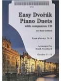 Antonín Dvorák: Easy Dvorák Piano Duets