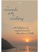 Graham Barbour: Sounds Of The Solway - A Collection Of Original Tunes (Accordion Or Fiddle)