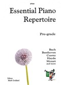Essential Piano Repertoire - Pre-Grade