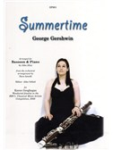 George Gershwin: Summertime (Bassoon and Piano)